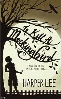 Book Cover: To kill a mockingbird