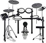 YAMAHA ヤマハ 電子ドラムセット DTX562KFS 3 Cymbal Set Up