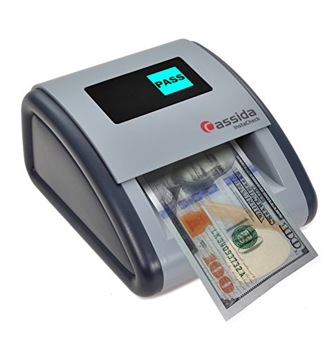 counterfeit bill detector machine