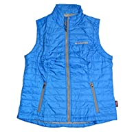 Winnebago Women's Quilted Vest in Cobalt
