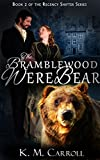The Bramblewood Werebear (The Regency Shifter Series Book 2)