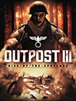 Outpost III - Rise Of The Spetznas