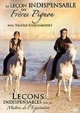 Leçon Indispensable de Frédéric et Jf Pignon - DVD