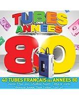 Tubes Des Années 80 (2 CD)