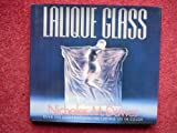 img - for Lalique Glass book / textbook / text book