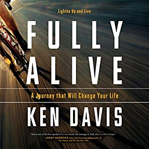 Fully Alive Audiobook