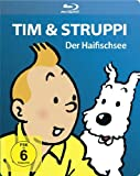 Tim & Struppi - Der Haifischsee - Steelbook [Blu-ray] [Limited Edition]
