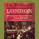 Dr. Johnson's London | Liza Picard