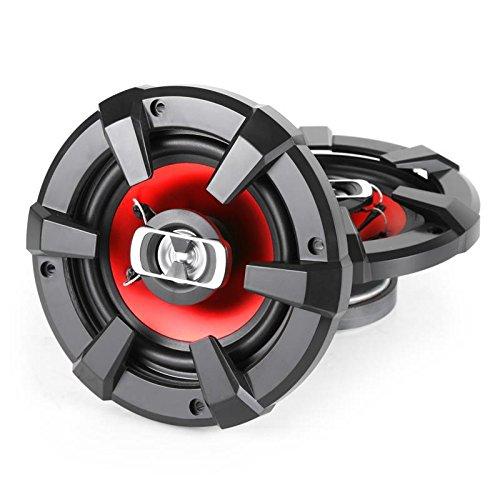 Auna-CS-Red-4-Auto-Lautsprecher-Klangstarke-10-cm-4-Zoll-Auto-Boxen-mit-800-Watt-Paar
