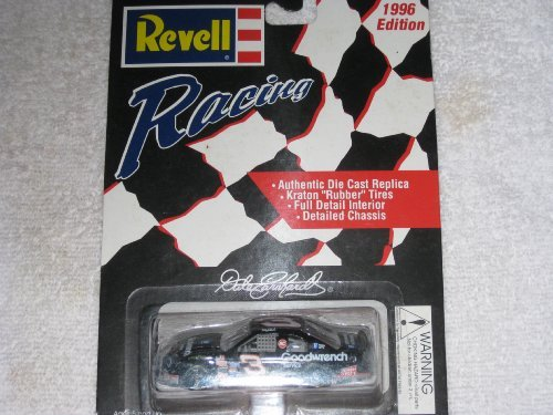 1996 Revell Racing Dale Earnhardt Jr Goodwrench Car by Nascar