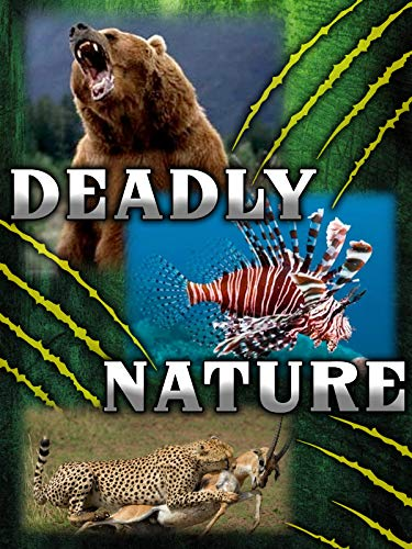 Deadly Nature on Amazon Prime Video UK