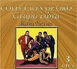 echange, troc Grupo Libra - Coleccion De Oro