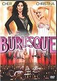 NEW Burlesque (DVD)