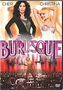 NEW Burlesque (DVD)