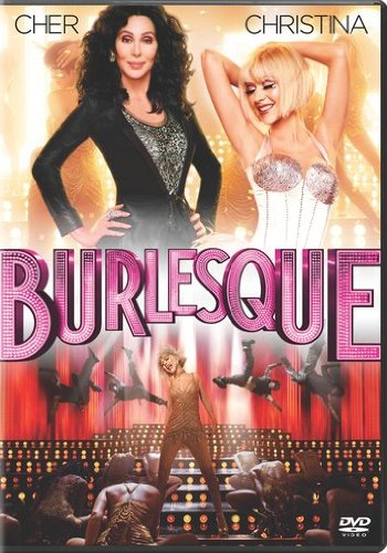 DVD : Burlesque (, Dubbed, Dolby, AC-3, Widescreen)