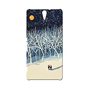G-STAR Designer Printed Back case cover for Sony Xperia C5 - G2468