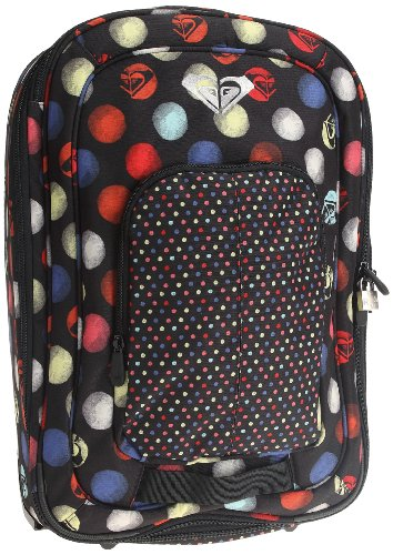 Roxy Women's Just Go Bags  &  Accessoires 109 True Black XMWBA451
