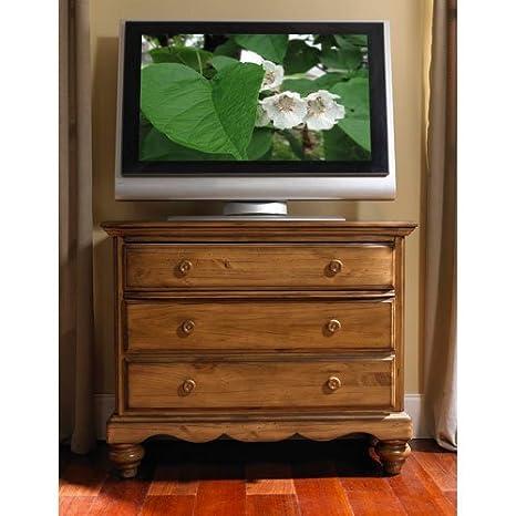 Hillsdale Furniture Hamptons TV Chest