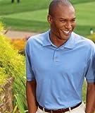 Jerzees Men's 3-Buttons Comfort Polo Shirt. J300