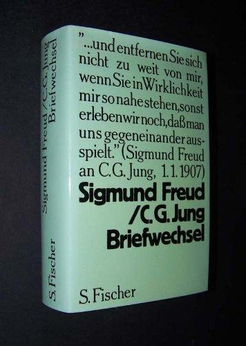 Briefwechsel Freud / Jung