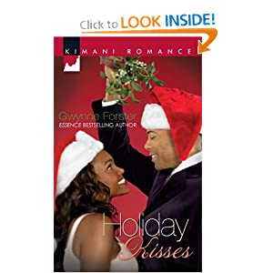 Holiday Kisses (Kimani Romance) Gwynne Forster