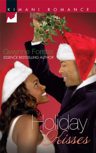 Image of Holiday Kisses (Kimani Romance)