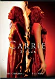 Carrie 1976 and 2013 (Bilingual)