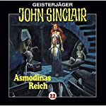 Asmodinas Reich (John Sinclair 22) | Jason Dark