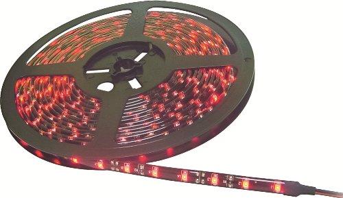 Calrad 92-300-Rd-300 300-Light 1-Chip Led Strip