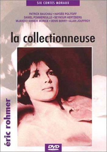 La Collectionneuse [Francia] [DVD]