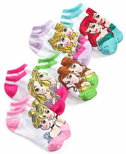 Disney Princess Toddler Socks 2t - 4t disney disney d4403c