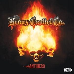 Antihero (Advisory)