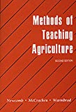 img - for Methods of Teaching Acriculture (2nd Edition) book / textbook / text book