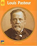 img - for Louis Pasteur book / textbook / text book