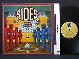 Sides LP (Vinyl Album) US Passport 1979