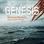 Genesis   [Bernard Beckett]
