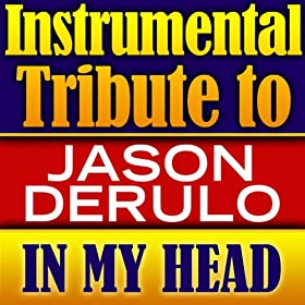 Jason derulo in my head karaoke downloads