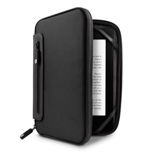 Marware jurni Kindle Case Cover, Black (fits