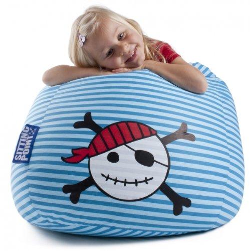 Sitzsack Pirat L ca. 120 Liter