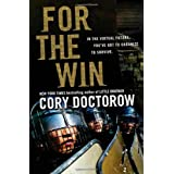 "For the Winvon ""Cory Doctorow"""