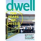 Dwell magazine cover