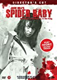 SPIDER BABY--Uncut Directors Cut--Awe Dvd--