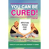 You Can Be Cured [DVD]by Nik & Eva Speakman