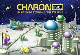Charon, Inc.