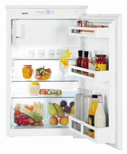 IKS1614 LIEBHERR Réfrigérateur intégrable 88cm, 120L + 16L**** net, A++, glissières