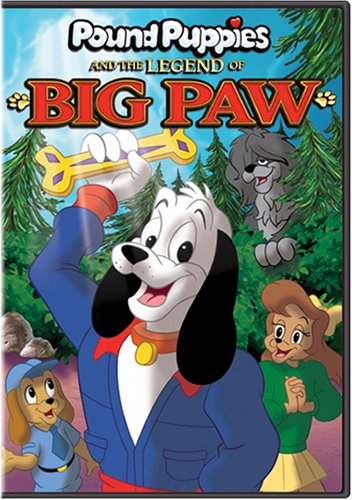 pound-puppies-the-legend-of-big-paw-dvd-2006-region-1-us-import-ntsc