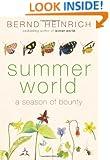 Summer World: A Season of Bounty