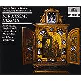 El Mesias:Arr.De W.A.Mozart (Mackerras)