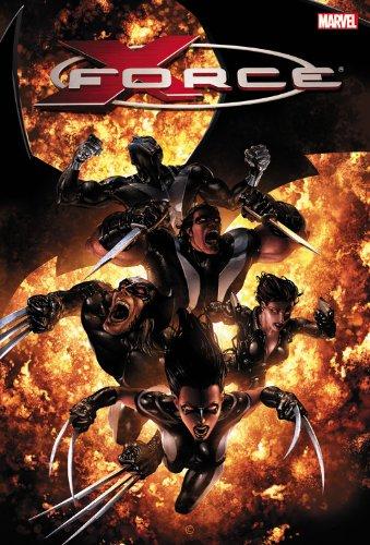 X-Force HC 02