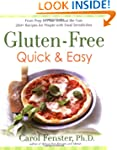 Gluten-Free Quick & Easy: From prep t...